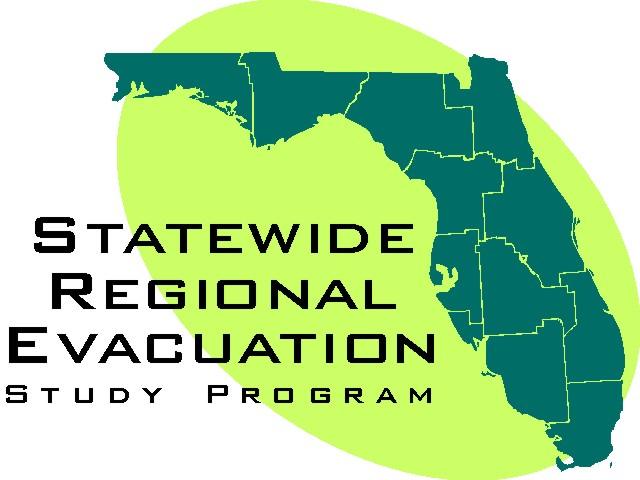 Regional Evacuation Studies | Florida Disaster