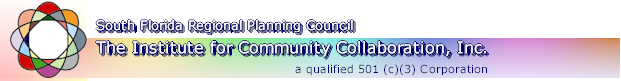 The Institute for Community Collaboration, Inc.